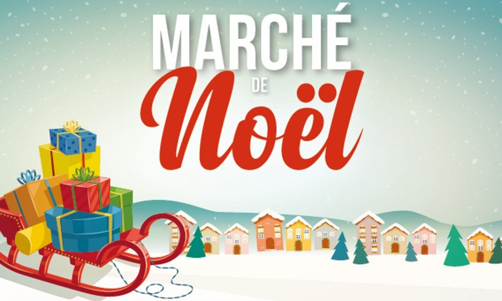 Photos du Marché de Noël 2018