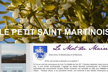 Le Petit Saint Martinois